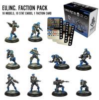 2.0 Faction Pack - Eu, Inc.