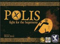 Polis - Fight for the Hegemony (2nd Edition)