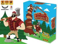 Click Clack Lumberjack! (2nd Edition)