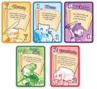Dungeon Busters - Promo Cards