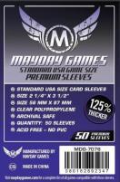 Standard USA Premium Card Sleeves (50)
