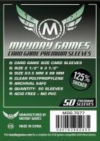 Card Game Premium Sleeves (50)