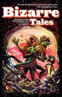 Bizarre Tales - Weird Old School Fantasy Adventures (Mythoard Exclusive)