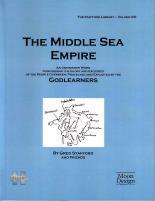 Middle Sea Empire, The