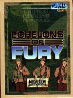 Echelons of Fury Deck