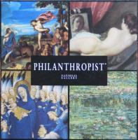 Philanthropist - The National Gallery, London