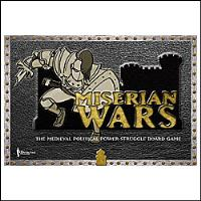 Miserian Wars