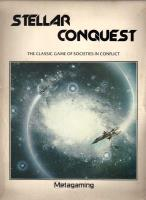 Stellar Conquest (2nd Printing)