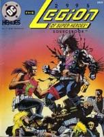 2995 - The Legion of Super-Heroes