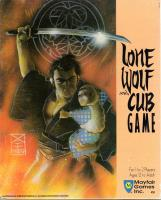 Lone Wolf and Cub Game