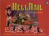 Hell Rail - Third Perdition