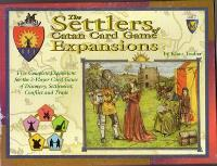 Catan Card Game - Expansion Set (1st Edition)