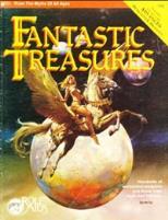 Fantastic Treasures I