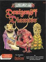 Denizens of Diannor