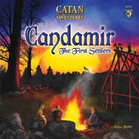 Candamir - The First Settlers