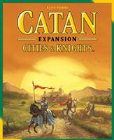 Cities & Knights Expansion (5th Edition)