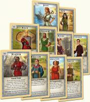 Catan Scenarios - Helpers of Catan