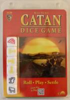 Catan Dice Game (Clamshell Edition)