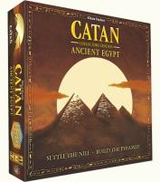 Catan - Ancient Egypt (Collector's Edition)