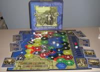 Settlers of Canaan, The