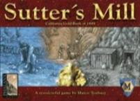 Sutter's Mill - California Gold Rush of 1849