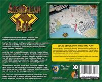 Australian Rails (2nd Edition)