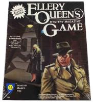 Ellery Queen's Mystery Magazine Game