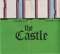Castle, The (Book Club Edition)