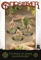 Bladeslingers - Unit Box