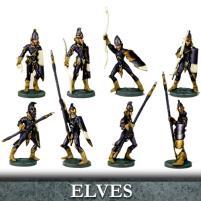 Dwarf King's Hold - Green Menace