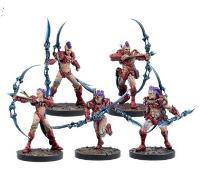 Asterian Kalyshi Set