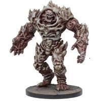 1st Generation Mutant