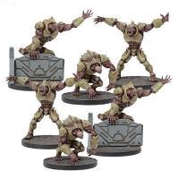 2nd Gen Mutants