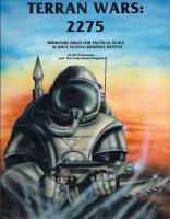 Terran Wars - 2275