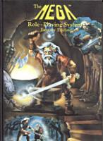 Mega Role Playing System - Fantasy Edition