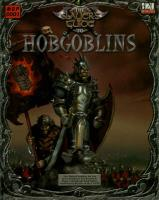Slayer's Guide to Hobgoblins, The
