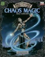 Chaos Magic - Wild Sorcery