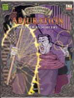 Abjuration - Shielded by Sorcery