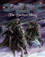 Drow War, The #3 - The Darkest Hour