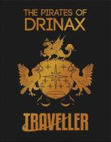 Pirates of Drinax, The