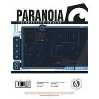 Paranoia Interactive Screen