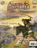 """#10 """"Danger in the Westermarck! - Conan Adventure"""""""