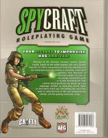 Spycraft 2.0 (2nd Printing)