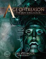 Age of Treason - The Iron Simulacrum