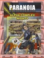 Alpha Complex Nights #1