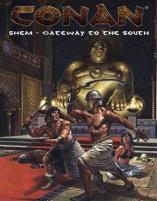 Shem - Gateway to the South
