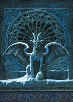 Greeting Cards - Winter Guardian