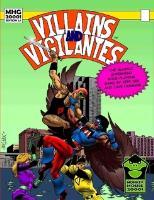 Villains & Vigilantes (2.1 Edition)