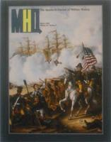 "Vol. 13, #2 ""Old Hickory's Finest Hour, Colonel Benjamin Franklin, McClellan and His Mentor"""