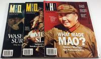 Military History Quarterly Collection - 3 Issues!